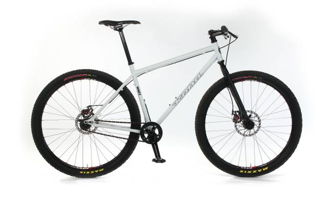 bike test the kona unit singlespeed mountain bike. Black Bedroom Furniture Sets. Home Design Ideas