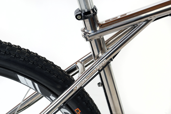 Bike Test: GT Xizang 9R | Mountain Bike Action Magazine
