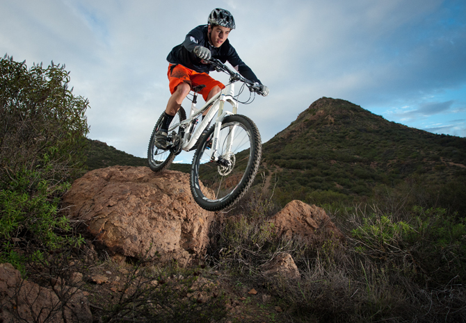 e6ac68500e As 27.5-inch wheels are taking the mountain bike world by storm