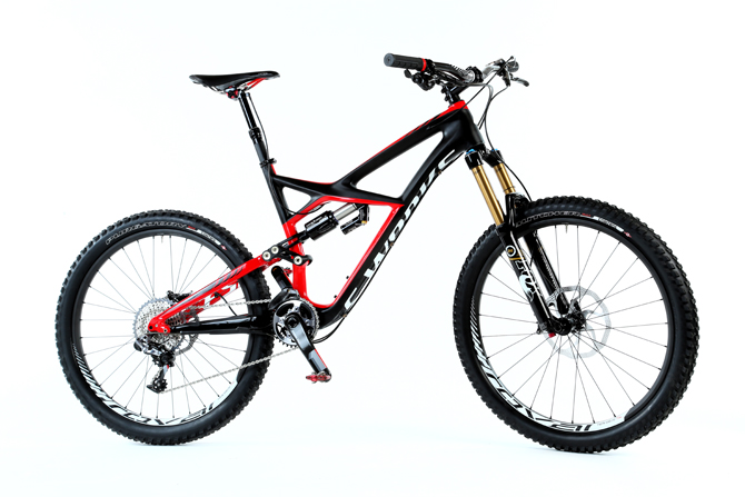 bike test specialized s works enduro carbon 26er. Black Bedroom Furniture Sets. Home Design Ideas