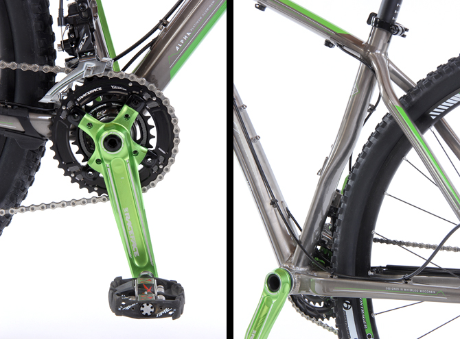 Bike Test: Trek Stache 8 | Mountain Bike Action Magazine