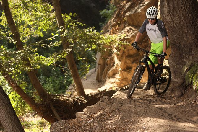 Bike Test: Yeti SB-66 Carbon | Mountain Bike Action Magazine