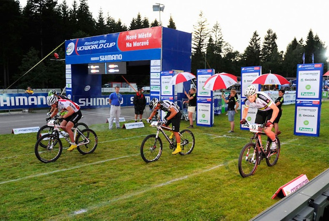 Nove Mesto na Morave - World Cup XC - (Report and Photos)  befc346a2