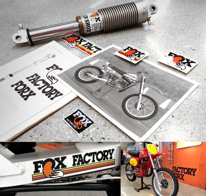 FOX RACING SHOX Fox 32 2015 MTB Fourche à Suspension Decal Sticker Set