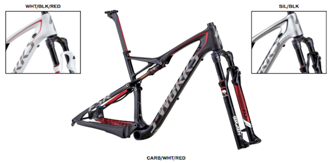First Look: Specialized Releases the 2014 Epic 29er