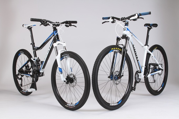 What S The Best Way To Spend 1000 The Giant Talon 29er Vs The