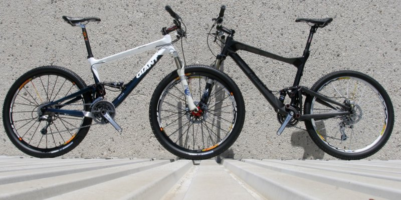 159e25032d6 GIANT ROLLS OUT ITS 2007 BIKES | Mountain Bike Action Magazine