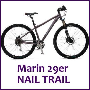 Test: Marin Nail Trail 29er | Mountain Bike Action Magazine