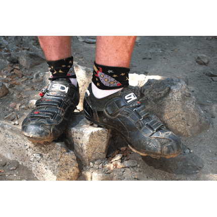 Review Sidi Dominator 5 Shoes Mountain Bike Action Magazine
