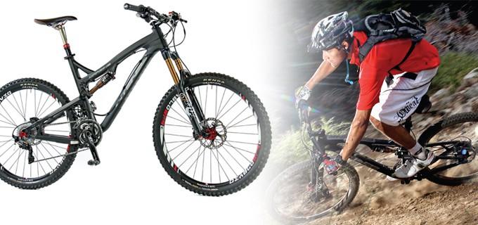 fbb79dd099d Bike Test: Intense Carbine 275 | Mountain Bike Action Magazine