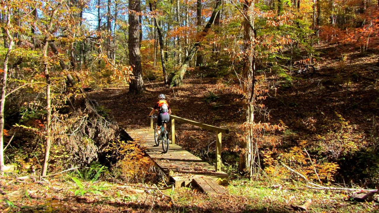 colorful trails that make you want to ride mountain bike action magazine. Black Bedroom Furniture Sets. Home Design Ideas