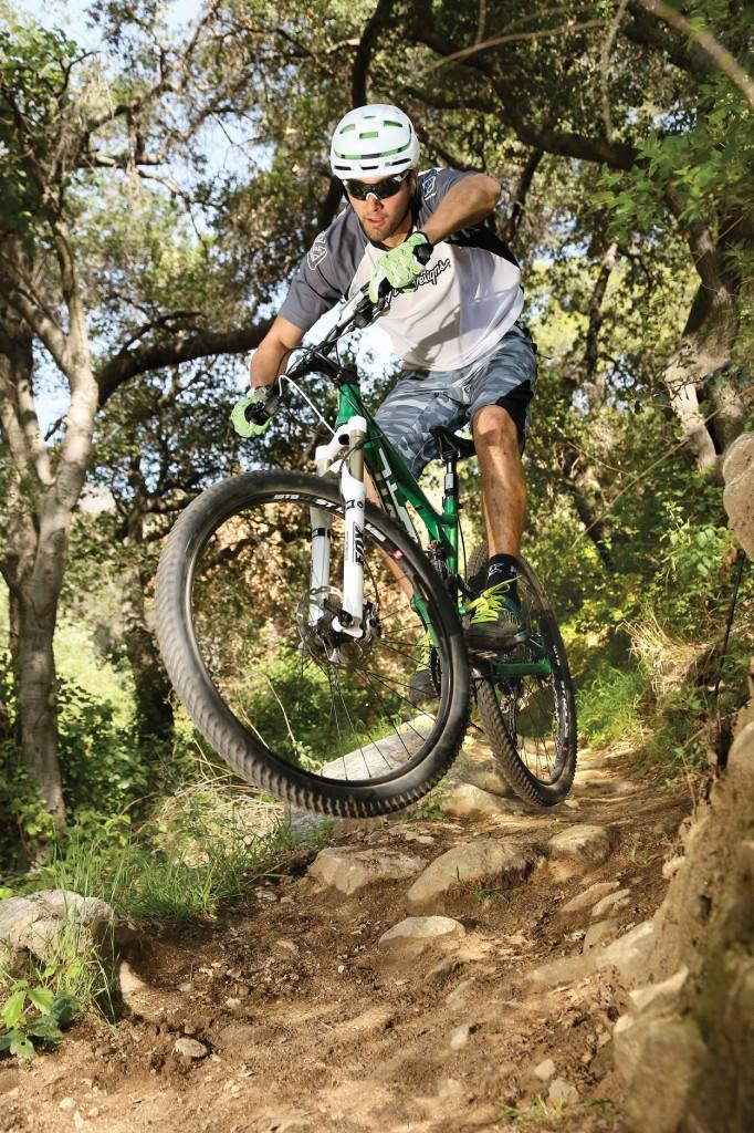 Trail Tested: The Diamondback Sortie 3 29   Mountain Bike