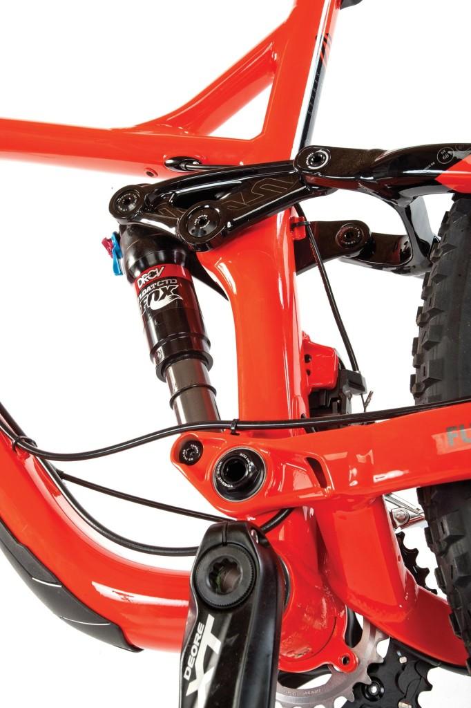 Shootout: The Trek Remedy 27.5 vs 29 | Mountain Bike Action Magazine
