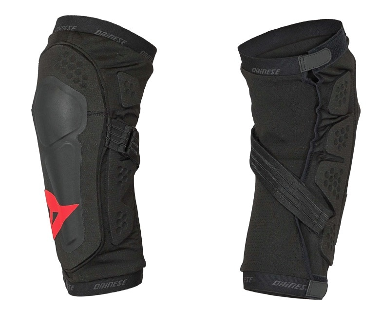 Image result for Dainese Hybrid Knee Pads