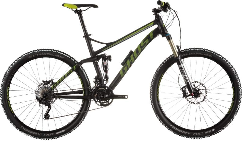 Ghost Bikes To Be Available in the USA! | Mountain Bike Action Magazine