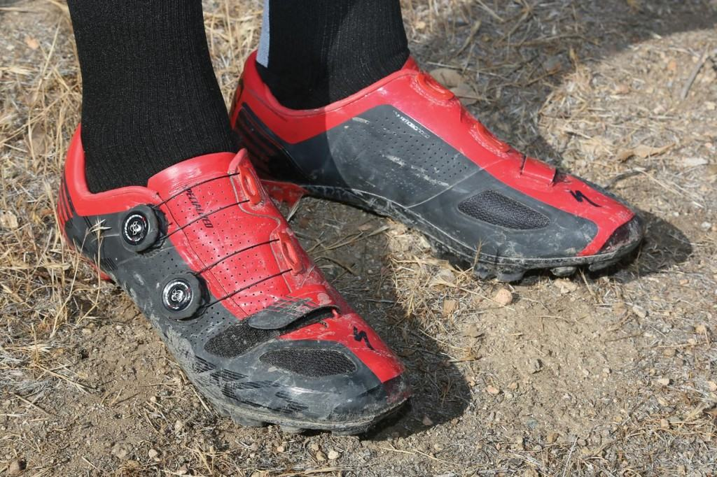 Tech Features  The S-Works XC shoe features a Body Geometry outsole and S2  Boa dials to provide proper fit and adjustability. It uses Specialized s  lightest ... 02fd4ec727