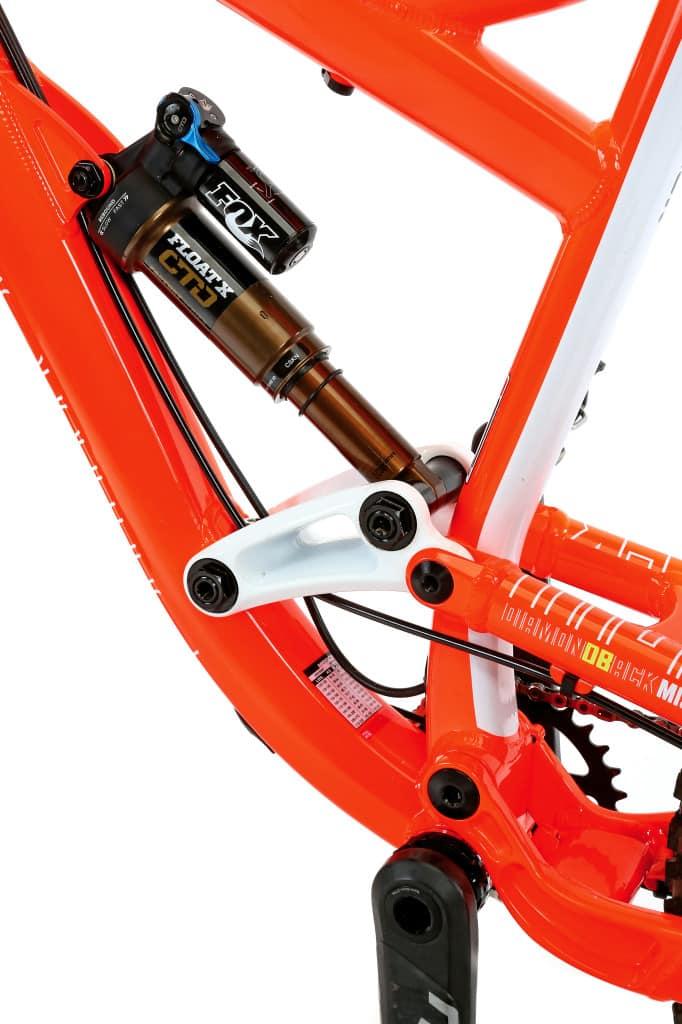 Bike Test: Diamondback Mission Pro 27 5 | Mountain Bike