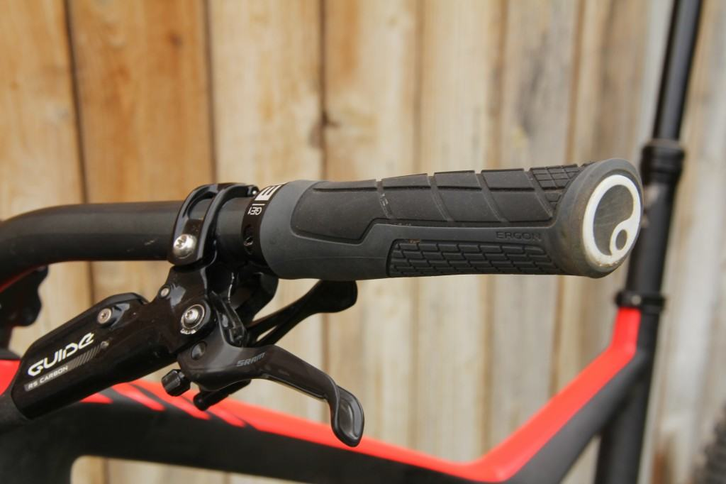 Ergon GE1 Evo Mountain Bike Grips