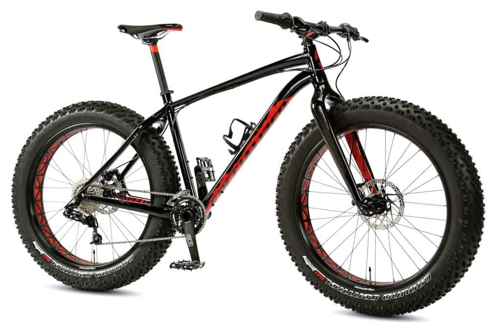 bike test specialized fatboy expert mountain bike action magazine
