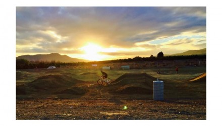 FILLMORE BIKE PARK