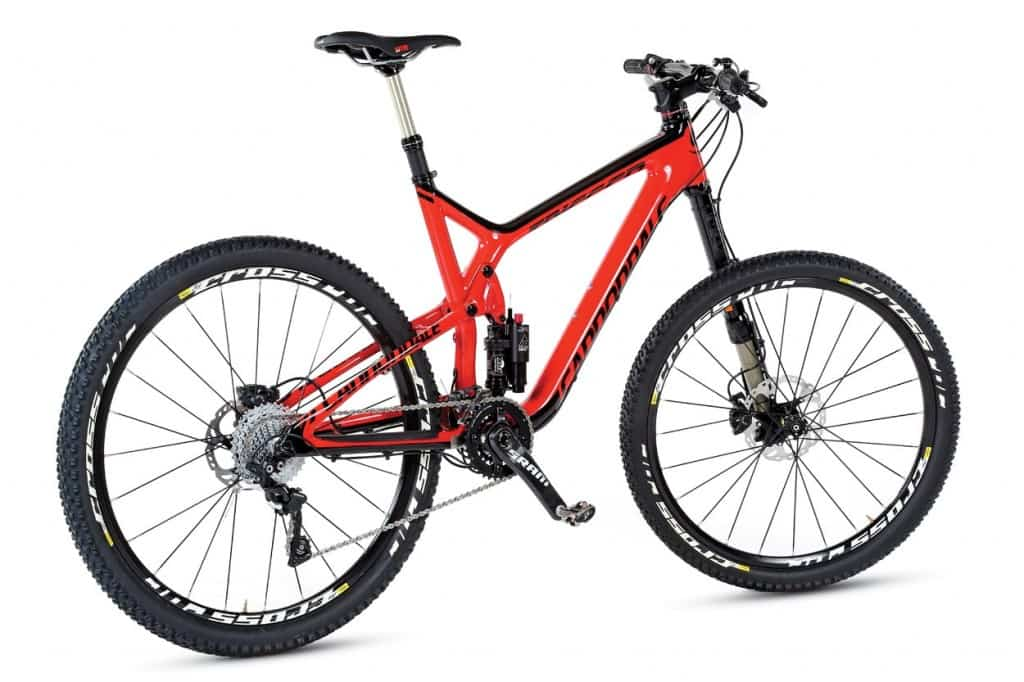 53131039db8 Classic Bike Test: 2016 Cannondale Trigger Carbon 2 | Mountain Bike ...