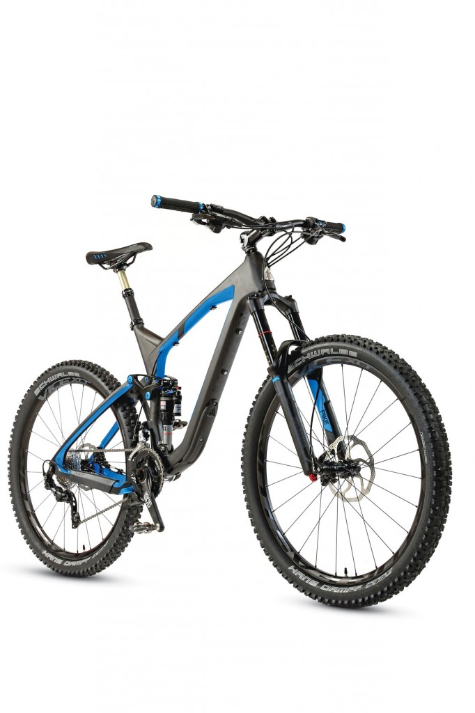 3e4b956ec4b Bike Test: Marin Attack Trail C-XT9 | Mountain Bike Action Magazine