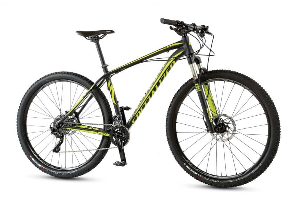 Specialized Crave Mountain Bike Famous Mountain Bike 2017