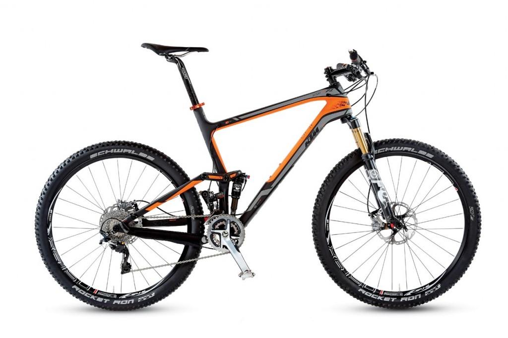 mountain bike action magazine bike test ktm scarp prestige. Black Bedroom Furniture Sets. Home Design Ideas