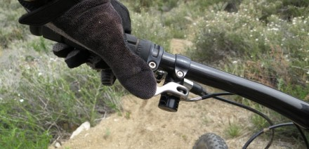 ReMount v8 Specialized Command w thumb
