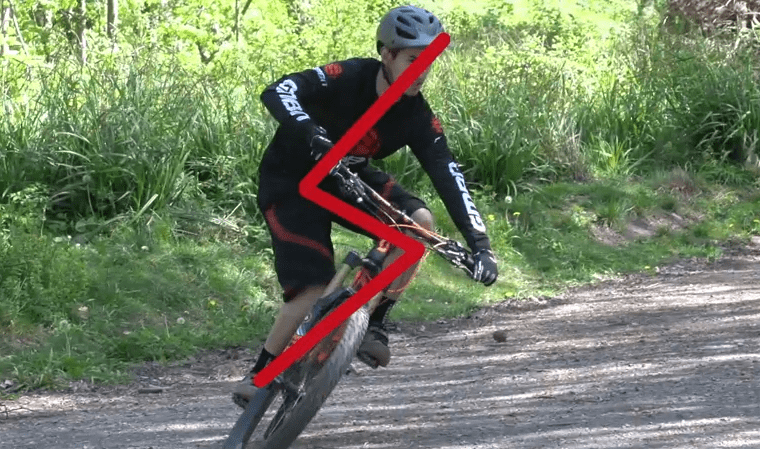 Learn To Lean And Fly Through Corners | Mountain Bike Action Magazine