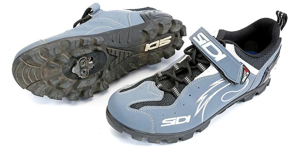 Product Test: Sidi Epic Shoes