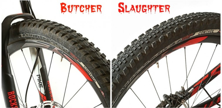 specialized tires