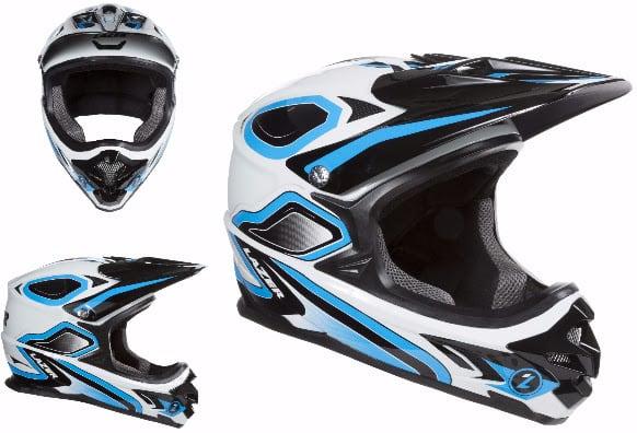 Lazer Releases New Phoenix Full Face Helmet Mountain Bike Action