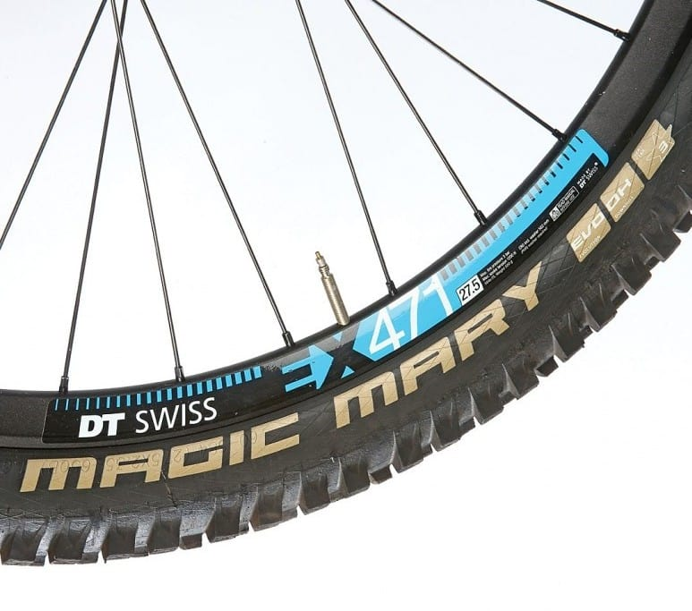 53def369579 Product Test  Schwalbe Magic Mary Tires