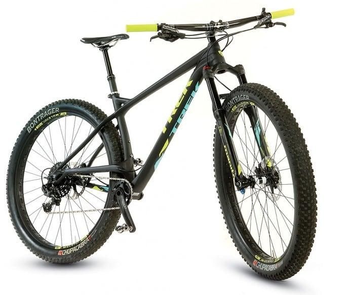 Bike Test: Trek Stache 9 | Mountain Bike Action Magazine