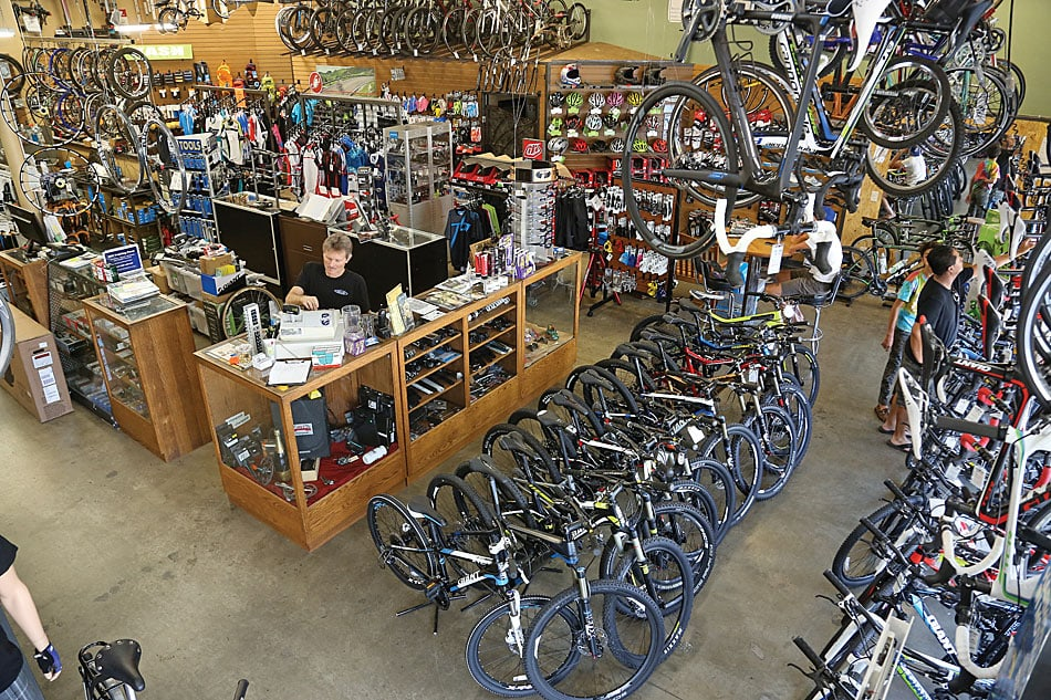 Tech Tip Feature 5 Tips To Getting More From Your Local Bike Shop