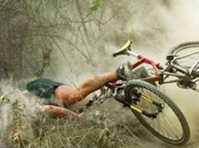 Fail Friday The Best Mtb Fails Of The Year Mountain