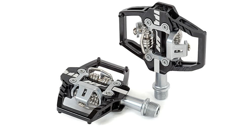 New Products: HT Components T1 Pedals-G-Form Pro-X Knee/Shin Combo ...