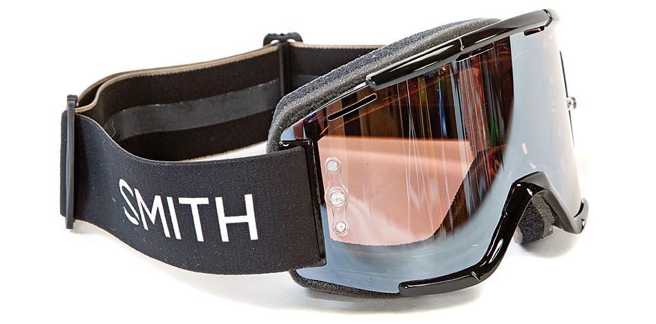 4583d2922f11e Product Test  Smith Squad Goggle