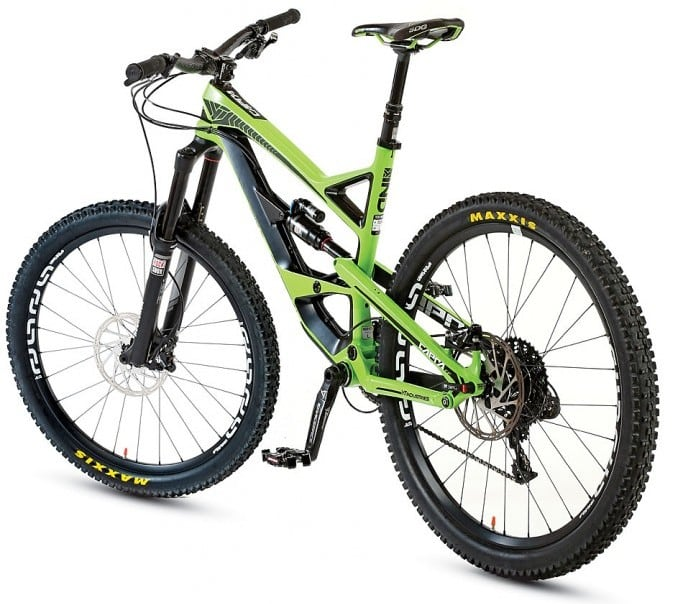Bike Test Yt Industries Capra Cf Comp 1