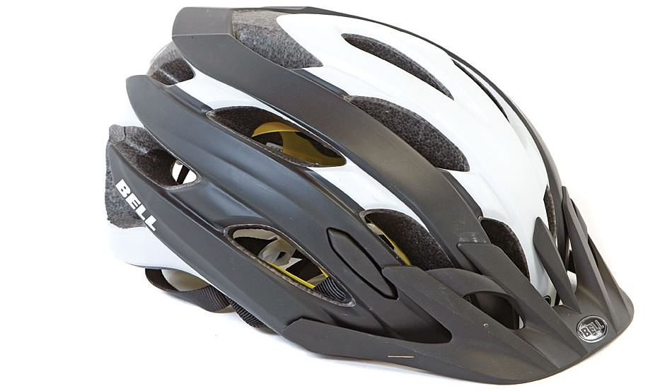 Product Test: Bell Event XC MIPS Helmet | Mountain Bike Action Magazine