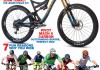 "ON THE COVER Pivot's Mach 6 2.0 version pulled double-duty this month, both as a test bike with the stock build and also equipped with Push Industries' ElevenSix shock in our product field tests. Photo by John ""Coconut oil is always the solution"" Ker. Below, the $3000 six-bike-shootout riders shred the trails to see which of these affordable bikes will take top honors as the winner. Photo by Kate ""Duder"" Wirth."