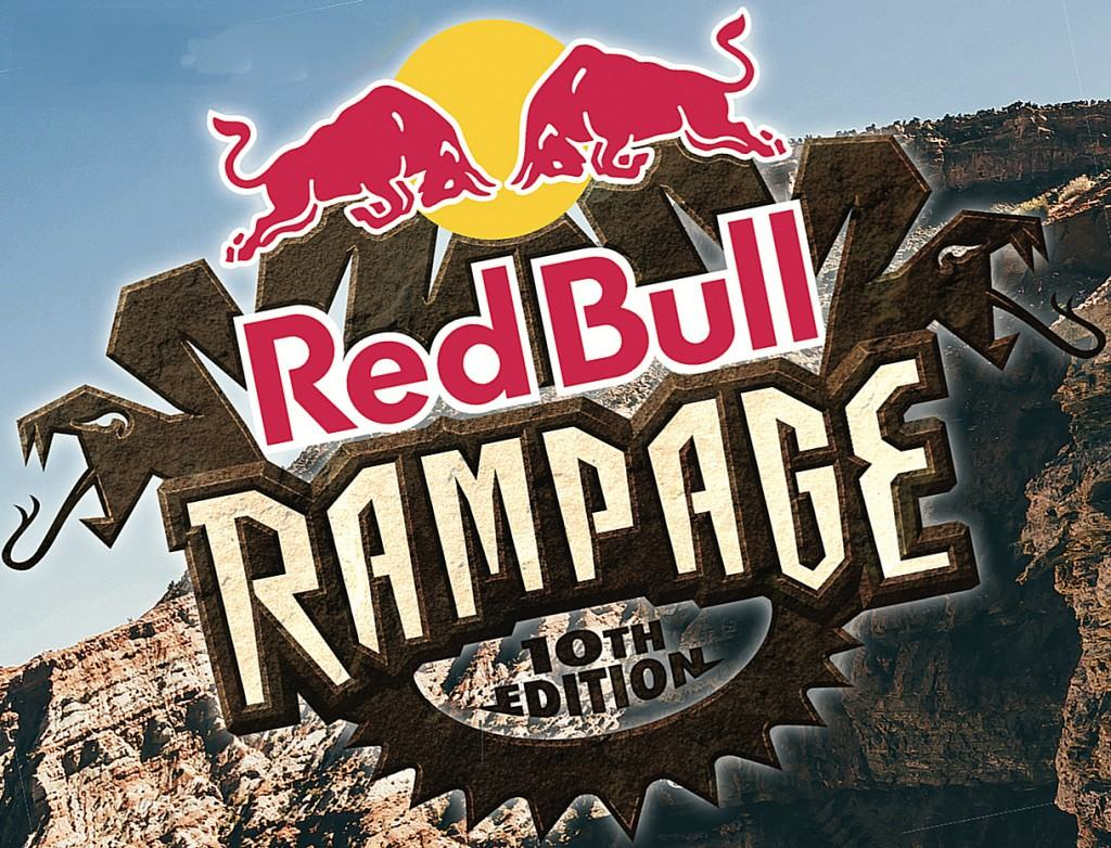 red bull rampage 10th edition mountain bike action magazine