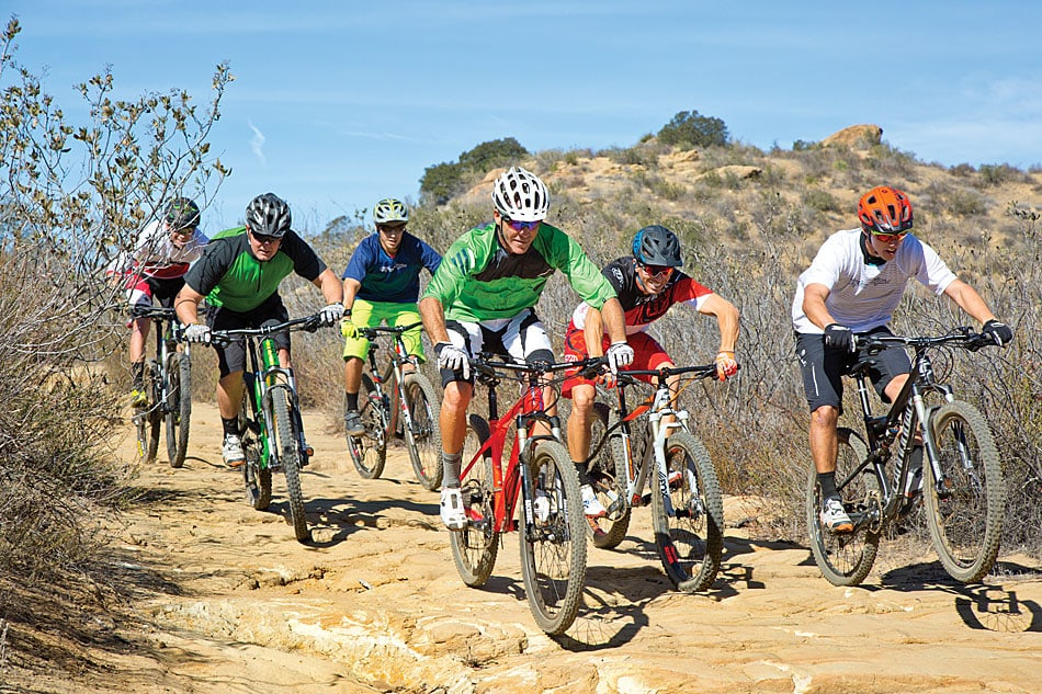 TRAILBIKE SHOOTOUT - KHS - KONA - GIANT - GT - SCOTT - CANNONDALE ... 346fb8fb1