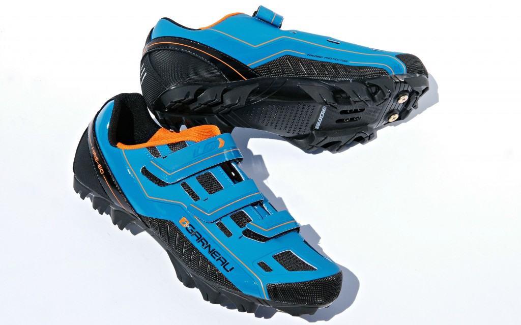 Louis Garneau Gravel MTB Shoes