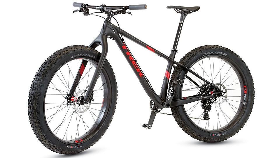 TEST: FARLEY 9.8 CARBON FAT BIKE   Mountain Bike Action Magazine