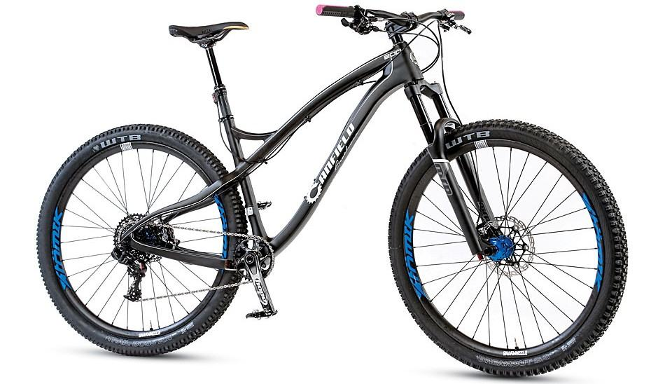 TEST: CANFIELD BROTHERS EPO | Mountain Bike Action Magazine