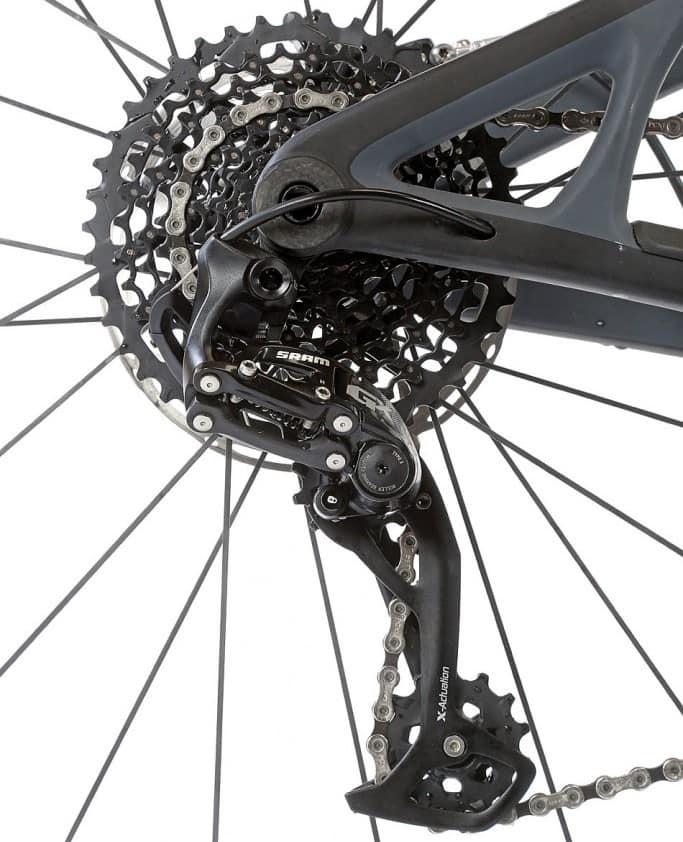 SRAM GX vs  Shimano XT | Mountain Bike Action Magazine