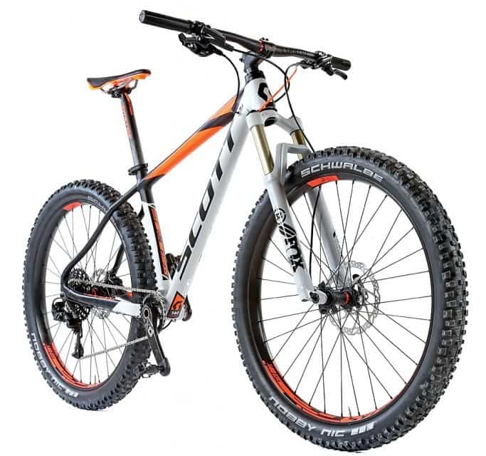 27 5 plus vs 27 5 mountain bike action magazine. Black Bedroom Furniture Sets. Home Design Ideas