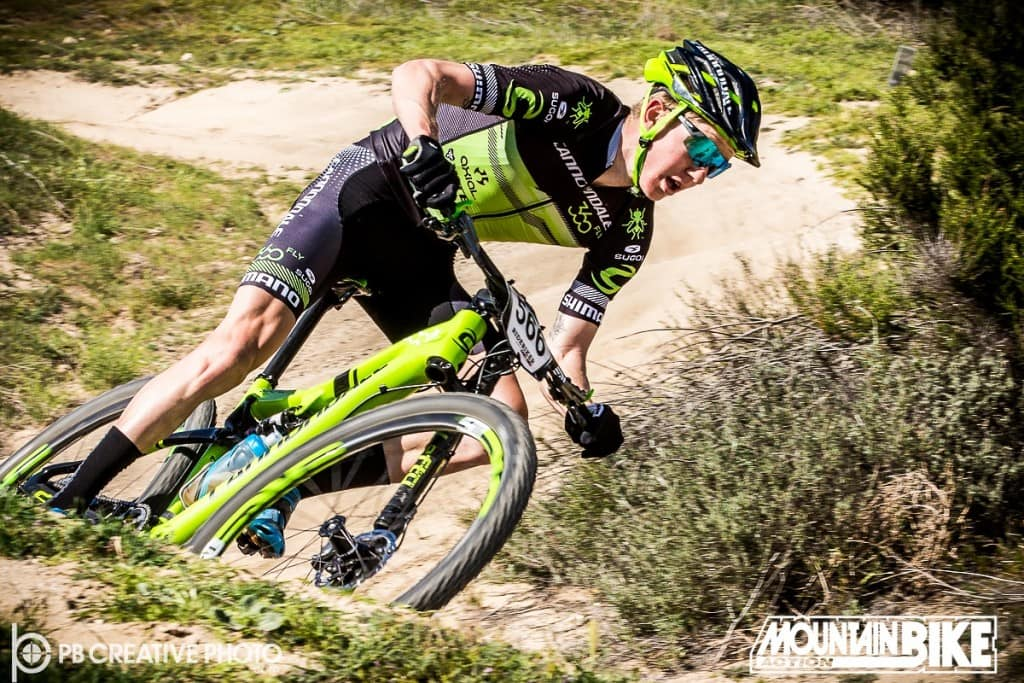 Photo of the Day: Keegan Swenson – Mountain Bike Action Magazine